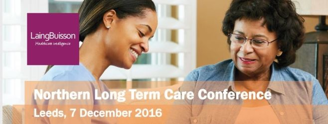 HPC Partners Laing & Buisson's Northern Long Term Care Conference