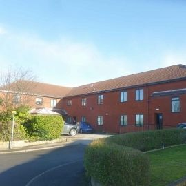 NEW - Purpose Built Residential Care Home