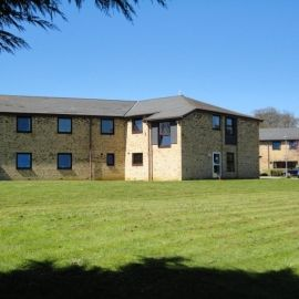 Purpose Built Care Facility