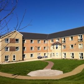 HPC Sells 106 Bed Care Home to Target Healthcare REIT