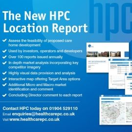 HPC Launches All New Location Report