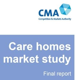 CMA Report Calls For Solution to £1bn Shortfall