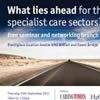 Specialist care sectors