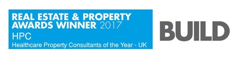 Real Estate & Property Awards Winner 2017 - Consultants of the year, UK